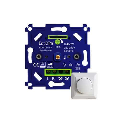ECO-DIM.03 LED DIMMER