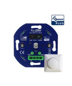 ECO-DIM.07 SMART LED DIMMER / Z-WAVE