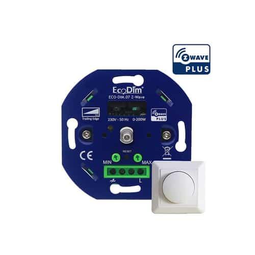 ECO-DIM.07 SMART LED DIMMER / Z-WAVE