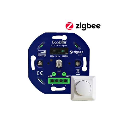 ECO-DIM.07 SMART LED DIMMER / ZIGBEE
