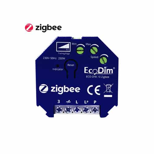 ECO-DIM.10 SMART LED DIMMERMODULE / ZIGBEE