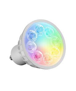GU10 RGB + CCT