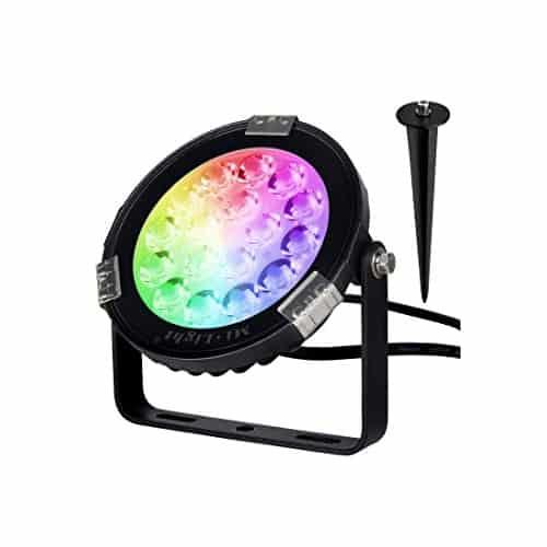 RGB+CCT SPOT 9W