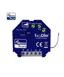 ECO-DIM.10 SMART LED DIMMERMODULE / Z-WAVE